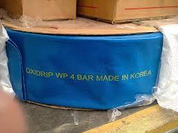 Лейфлейт OXI (Корея)