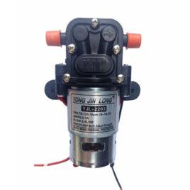 Насос 12 вольт для аккамуляторного электро опрыскивателя