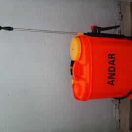 Опрыскиватель садовый аккумуляторный ANDAR на 12 л.
